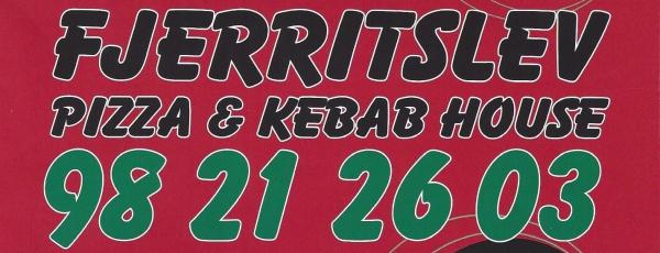 Pizza og Kebab